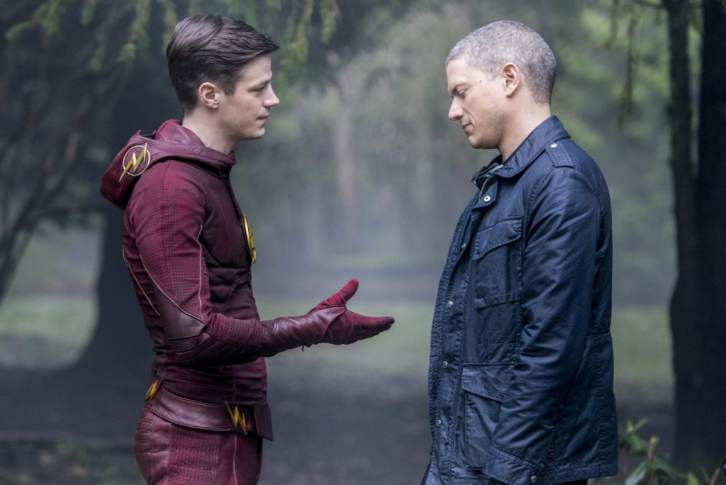 'The Flash' continues on The CW