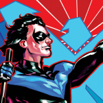 Higgins & McCarthy re-team for DC Comics' 'Nightwing: The New Order'
