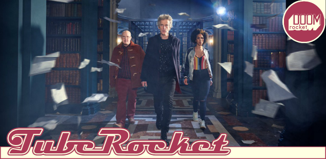 'Doctor Who': Easy with those assumptions, Cardinal