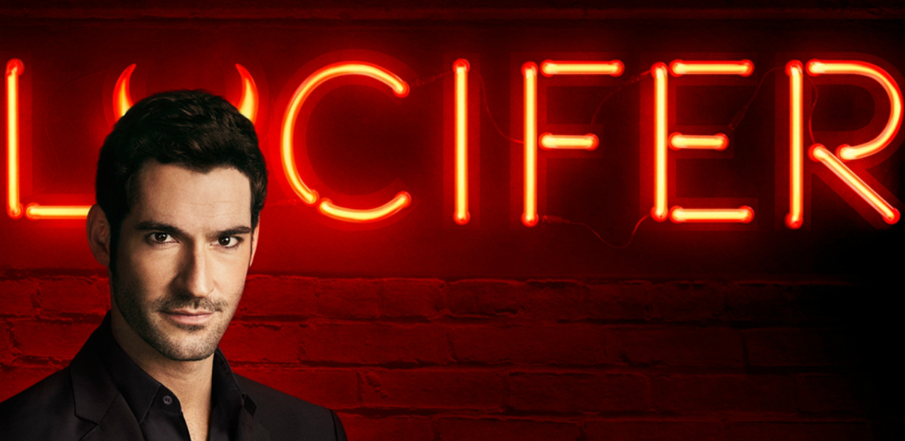 'LUCIFER': Maze Finally Kicked Some Ass This Week, And It Was Glorious — TUBE ROCKET