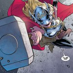 HEY, KIDS! COMICS! THOR #2
