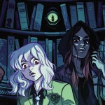 HEY, KIDS! COMICS! GOTHAM ACADEMY #2