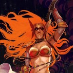 HEY, KIDS! COMICS! ANGELA: ASGARD'S ASSASSIN #1