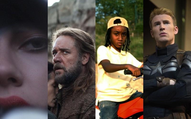 OSCAR-BATE: THE TEN BEST FILMS OF THE YEAR