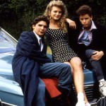 RETROGRADING: LICENSE TO DRIVE