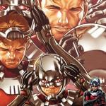 HEY, KIDS! COMICS! ANT-MAN #1