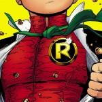 HEY, KIDS! COMICS! BATMAN AND ROBIN #38