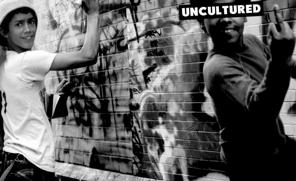 UNCULTURED: STYLE WARS — DoomRocket