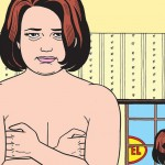 HEY, KIDS! COMICS! LOVE AND ROCKETS: NEW STORIES #7