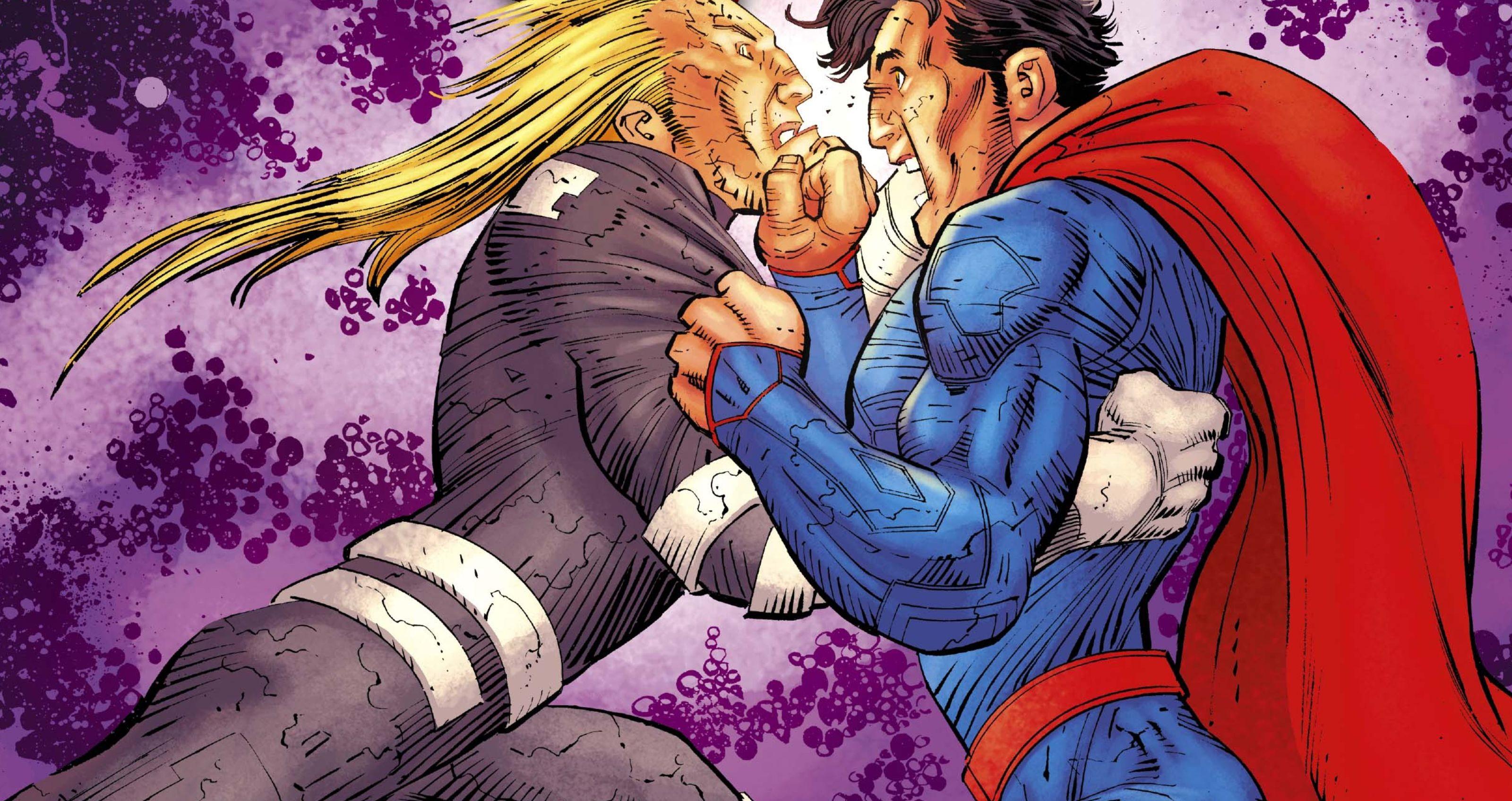 HEY, KIDS! COMICS! SUPERMAN #38
