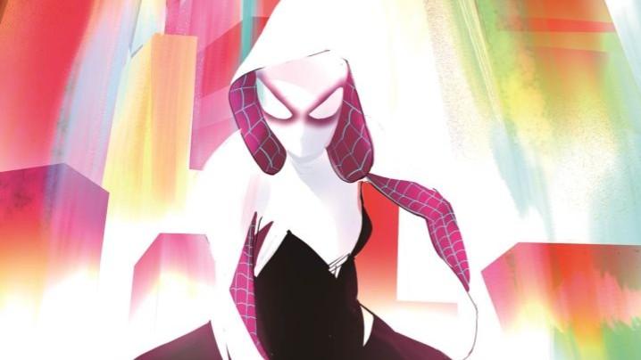 HEY, KIDS! COMICS! SPIDER-GWEN #1