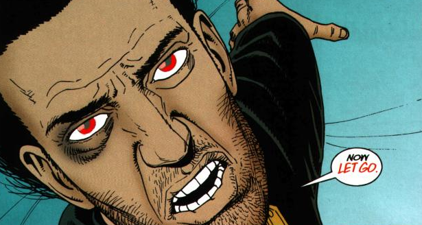 The Top 5 Greatest Moments in Ennis & Dillon's 'Preacher'