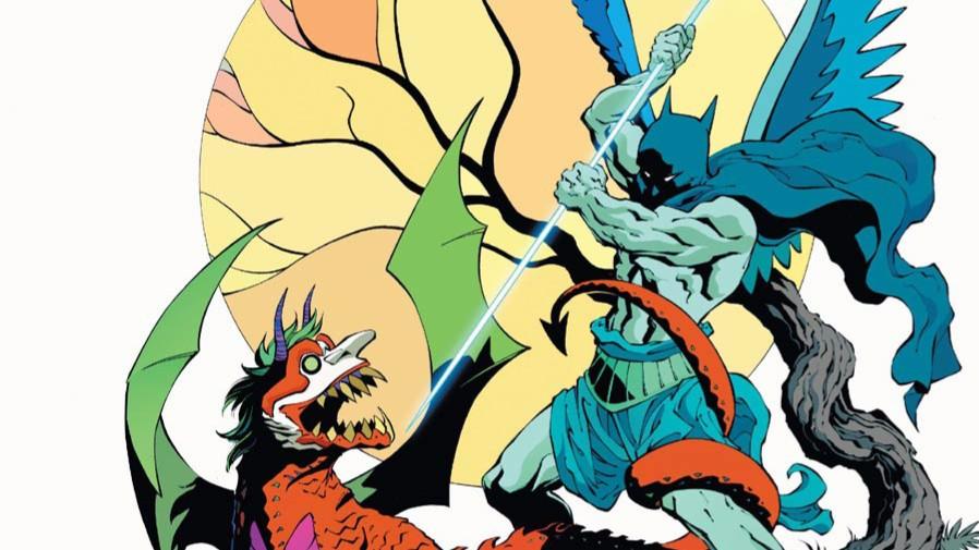 HEY, KIDS! COMICS! BATMAN #40