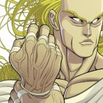 HEY, KIDS! COMICS! THE LEGACY OF LUTHER STRODE #1