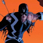 HEY, KIDS! COMICS! THE UNCANNY INHUMANS #0