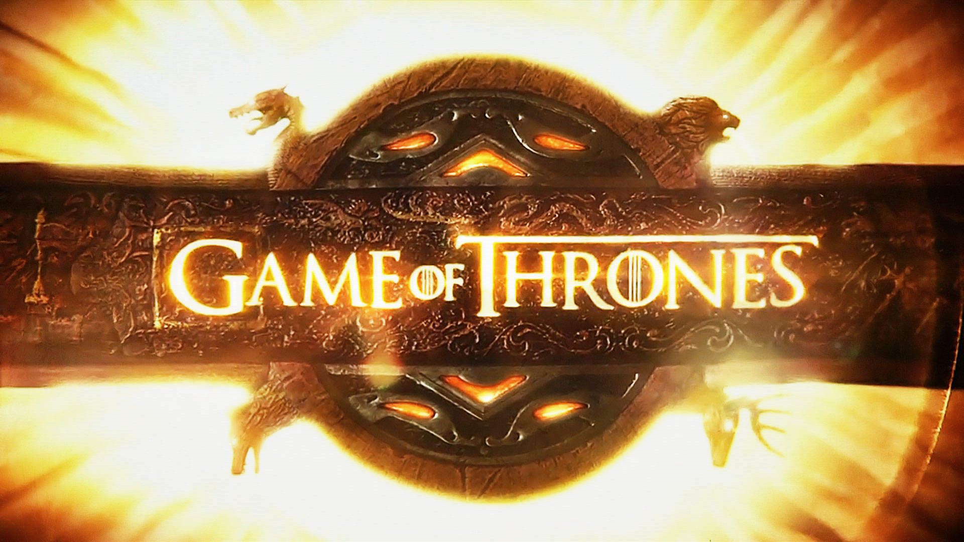 TUBE ROCKET: GAME OF THRONES