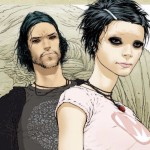 'JUPITER'S LEGACY' ISN'T ANYWHERE NEAR FINISHED, BUT IT'S BEING MADE INTO A MOVIE ANYWAY
