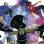HEY, KIDS! COMICS! A-FORCE #1