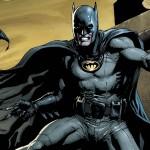 HEY, KIDS! COMICS! BATMAN: EARTH ONE, VOL. 2