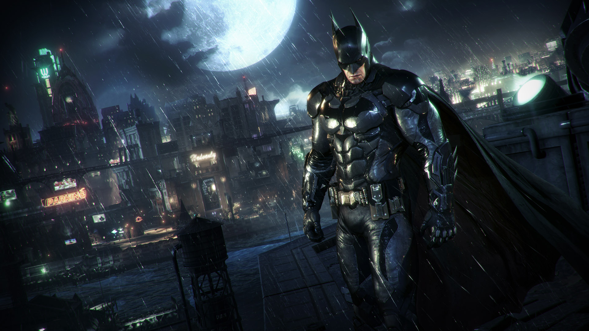 LOAD FILE: BATMAN: ARKHAM KNIGHT