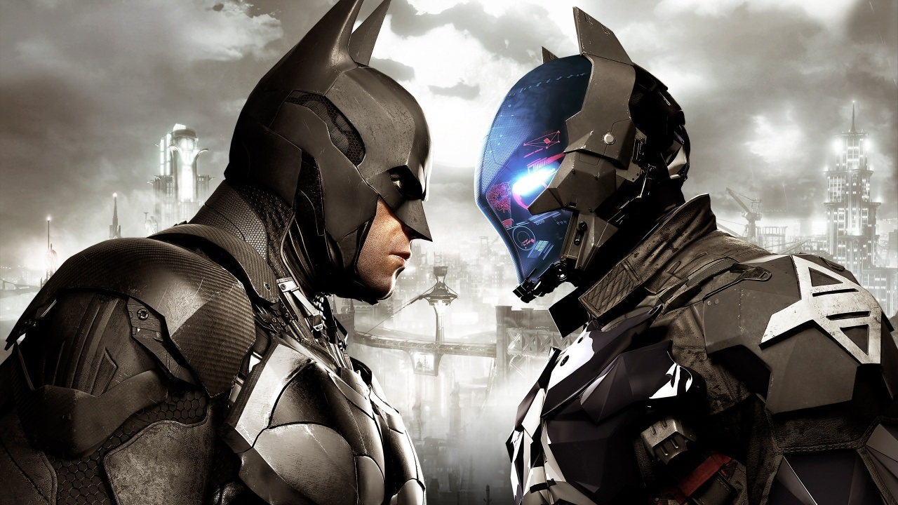 LOAD FILE: THE TWILIGHT OF 'ARKHAM KNIGHT' HAS US COPING WITH HARD FEELINGS