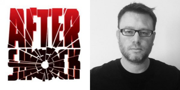 AFTERSHOCK COMICS WRANGLES TOP-TIER TALENT TO STAKE THEIR OWN CREATOR-OWNED CLAIMS