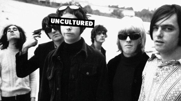 UNCULTURED: DIG! — DoomRocket