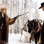 THE FINAL TRAILER TO 'THE HATEFUL EIGHT' IS PRIMED TO EMPTY ITS HOLSTER