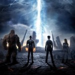 ANTI-MONITOR PODCAST: 'FANTASTIC FOUR'