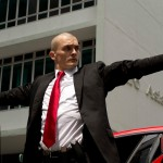 ANTI-MONITOR PODCAST: 'HITMAN: AGENT 47'