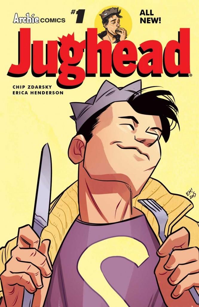 Jughead1RegCvr-666x1024