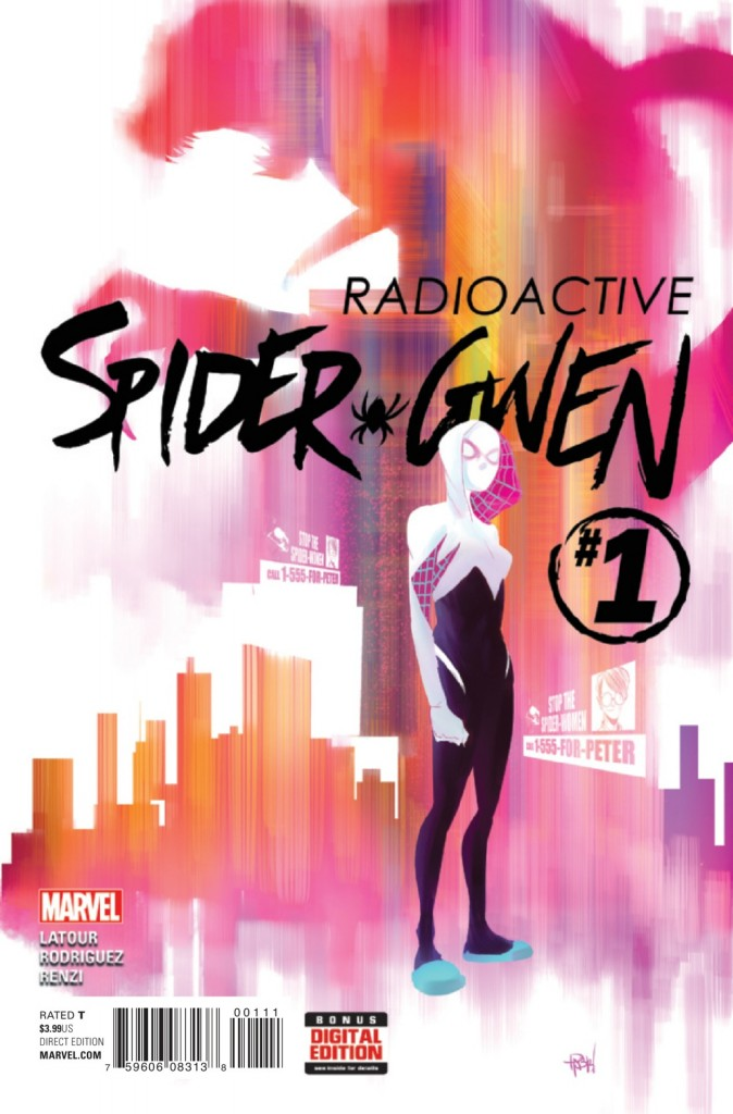Radioactive-Spider-Gwen-1-Cover