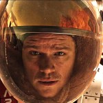 'THE MARTIAN' IS A FINE MOVIE WITH ZERO ASPIRATIONS OF BEING MORE THAN THAT
