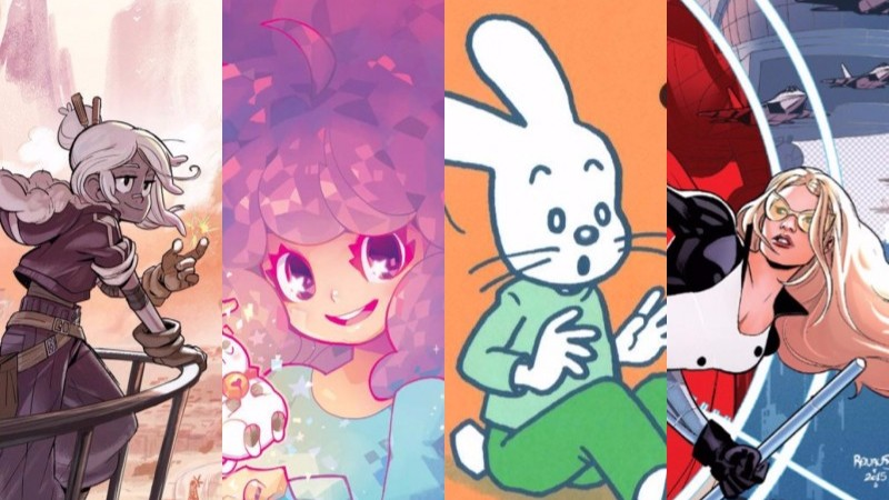BOOKS FOR BABES: 'JACK IN THE BOX', 'BEE AND PUPPYCAT' HIGHLIGHT THIS WEEK'S PICKS