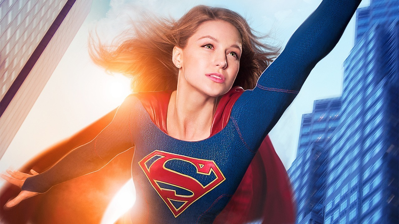 The Sterling First Season Of 'SUPERGIRL' Comes To An End — TUBE ROCKET