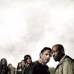 'THE WALKING DEAD' Made Like Stallone And Gave Us A Frustrating Cliffhanger -- TUBE ROCKET