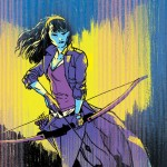 HEY, KIDS! COMICS! 'ALL-NEW HAWKEYE' #1 IS A LOVING, UNFLINCHING LOOK INSIDE THE HEARTS OF CHAMPIONS