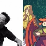 GENE HA JOINS US TO CHAT ABOUT NOELLE STEVENSON'S 'NIMONA' -- CASUAL WEDNESDAYS