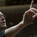 'STEVE JOBS' SUCCEEDS DUE TO THE STIRRING ALCHEMY OF SORKIN, FASSBENDER & BOYLE