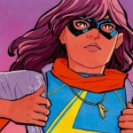 HEY, KIDS! COMICS! KAMALA KHAN IS THE ICON OUR WORLD NEEDS (OH, AND 'MS. MARVEL' #1 IS TERRIFIC)