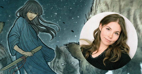 Marjorie Liu On Collaboration, Survival Narrative, And The Catharsis of 'MONSTRESS'