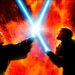 ANTI-MONITOR PODCAST: 'STAR WARS: REVENGE OF THE SITH'
