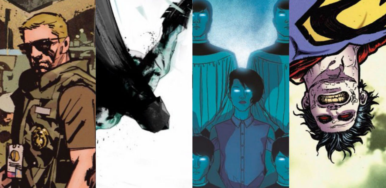These Are The Best Single Issues Of The Year — HEY, KIDS! COMICS!