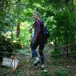 Natalie Dormer Explores The Limits Of Bad Taste In 'THE FOREST'  -- ANTI-MONITOR
