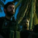 Bay's '13 HOURS' Morphs The Benghazi Attacks Into A Jingoistic Kerfuffle -- ANTI-MONITOR