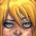 Drusilla's Lost Control Again In Conner & Palmiotti's 'SUPER ZERO' #2 -- HEY, KIDS! COMICS!