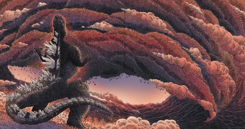 godzilla-in-hell-1-awesome-panel-07-15-15