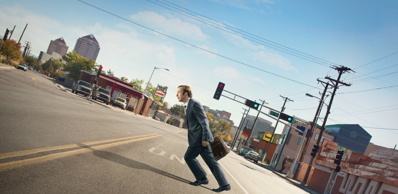 'BETTER CALL SAUL': And A Brother Is Born For Adversity — TUBE ROCKET