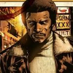'SHAFT: IMITATION OF LIFE' #1 Finds Walker & Smith At Their Very Best -- HEY, KIDS! COMICS!