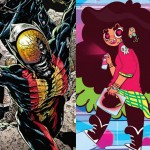 WEEK IN REVIEW: 'LEAVING MEGALOPOLIS', 'JONESY' Leave 'THE FLASH' In The Dust -- HEY, KIDS! COMICS!